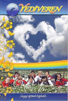 YEDİVEREN Ataköy Medeni Berk İlköğretim Okulunun Dergisi
