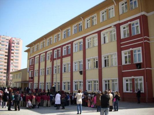 Ataköy Atatürk İlköğretim Okulu Bakırköy Ataköy 9.kısım