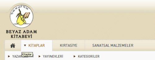 Beyaz Adam Kitabevi Bakırköy istanbul Üniversiteye Hazırlık Kitapları